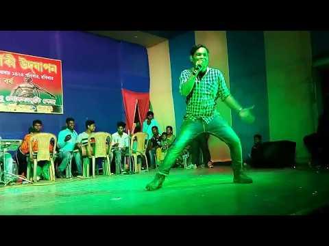 Rathin Kisku New 2017 Santali Super Duper Hit Song Din Din Miss Call Full Hd Video