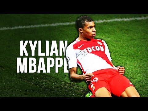 Kylian Mbappé - Insane Skills & Goals | 2016/2017 HD