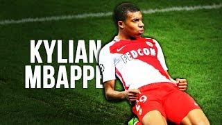 Kylian Mbappé - Insane Skills & Goals   2016/2017 HD
