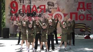 День Победы Концерт в Старом Крыму(, 2016-05-12T17:31:12.000Z)