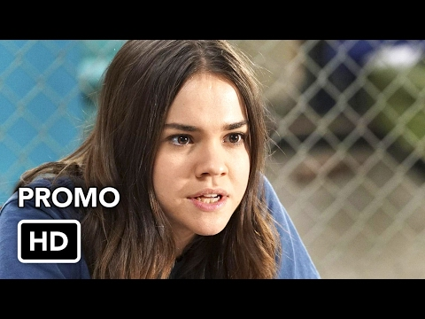 The Fosters 4x13 Promo