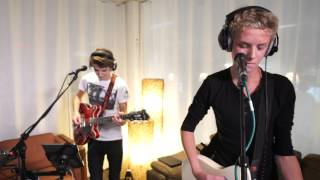Bjorn & Tess: Bandits - Hallo K3 (live bij JOE)