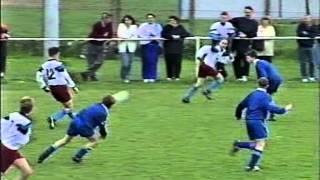 Repeat youtube video Neath Boys Club V Cimla U14's 1993