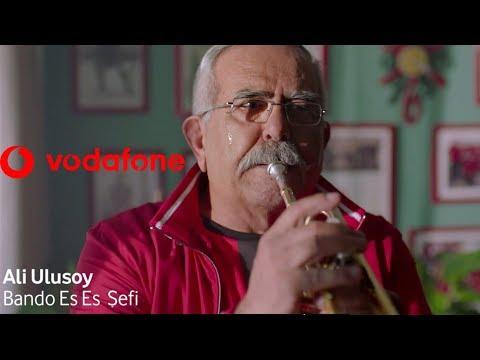 Vodafone Babalar Günü Reklamı   Eskişehir Spor 2018