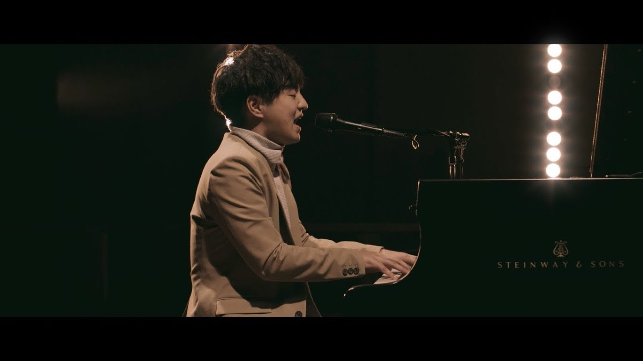 「Stand By You」(Acoustic ver)