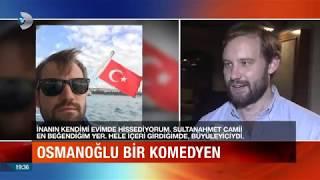 """""""Padişah Olacaktı"""" Komedyen oldu! İşte Son Osmanlı.."""