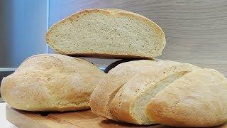 Хлеб постный видео рецепт. Великий Пост.
