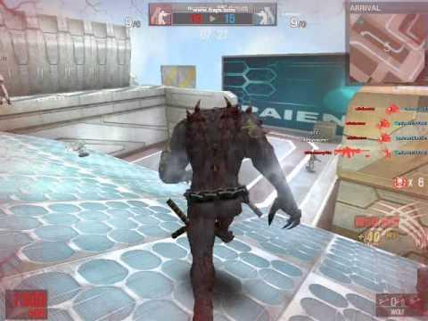 Wolfteam NUEVOS LOBOS DIOSES (wicdoctor)