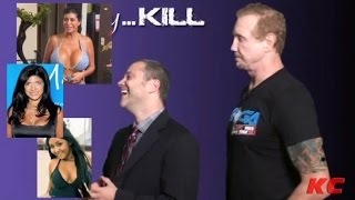 Diamond Dallas Page (DDP) F / Marry / Kill + Did He Swap Wives With Eric Bischoff?