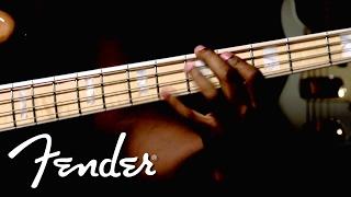 Fender American Vintage '74 Jazz Bass Demo | Fender
