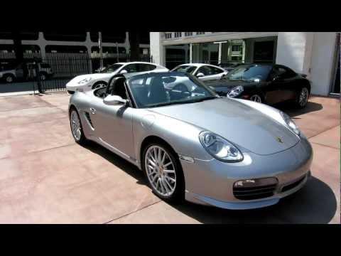 Porsche Boxster 987 Doovi