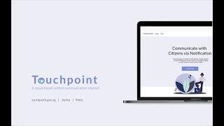 OGP Hackathon 2020 - Touchpoint