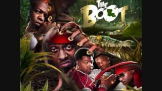 Lil Boosie - Life Of Crime