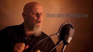 Vincent (Starry Starry Night) Cover Peter James Band