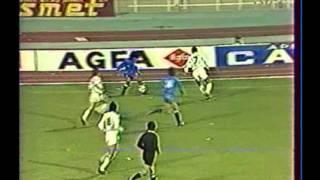 1986 (November 12) Greece 2-Hungary 1 (EC Qualifier).avi