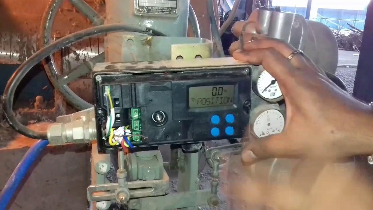 abb smart positioner v18345 manual