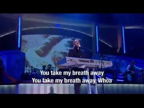 Lakewood Church Worship - 10/28/12 - Cornerstone / Our God