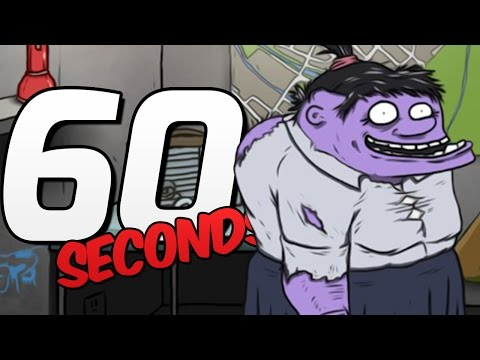 MUTANT MARY JANE - 60 Seconds #4
