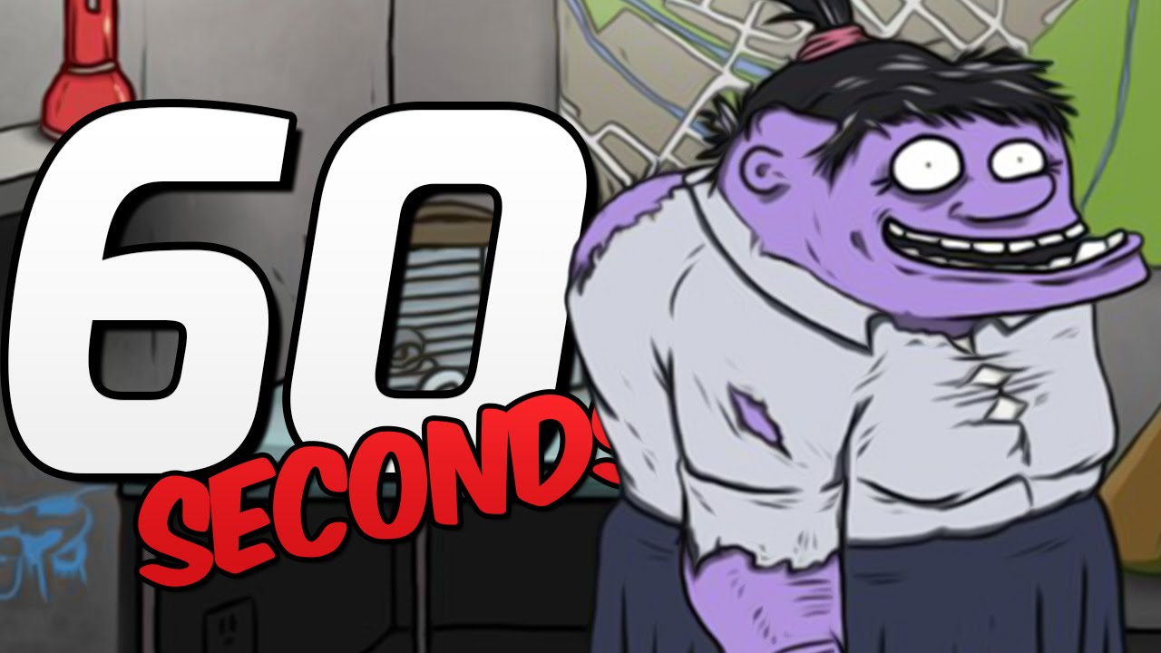 Make A Game In 60 Seconds