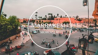 Africa Travels – Marrakesh, Morocco