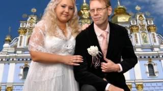 OUR WEDDING 31.10.2012 . НАША СВАДЬБА
