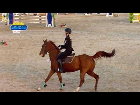 TV HIGHLIGHTS - UIPM Modern Pentathlon WC II - Cairo