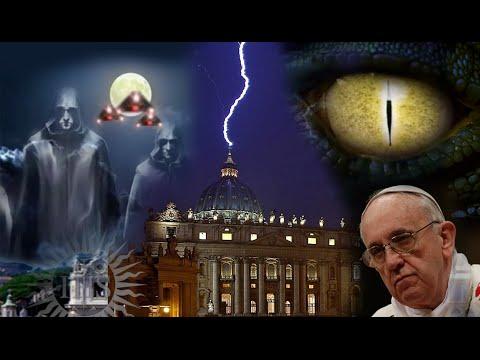 Alcyon Pléiades 7 (REPUBLIÉ): Fin du Pouvoir Illuminati, Crise et réalité Alien au Vatican