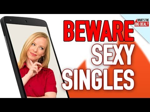 Don't Play Games with Sexy Singles