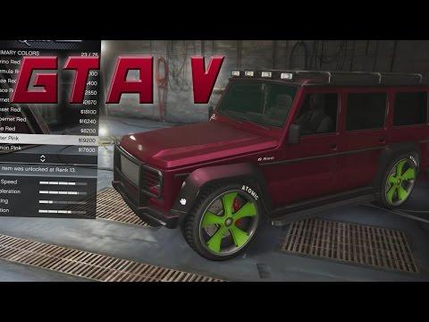 GTA V - 34 -  Katumaasturin kimpussa!