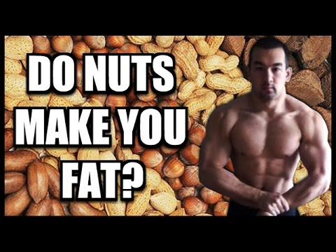 Do Nuts Make You Fat? (Calories In Nuts And Peanut Butter)