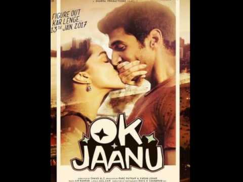 OK Jaanu (2017) Hindi Movie