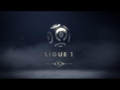 Nouvelle identité visuelle de la Ligue 1