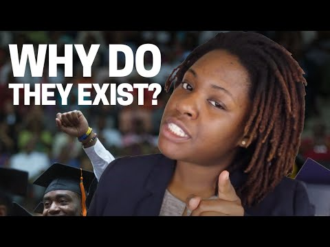 Historically Black Colleges and Universities: What Is an HBCU?