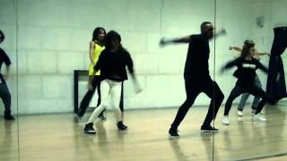 FOR THE LOVE OF MONEY - DR DRE choreo by C.Jey