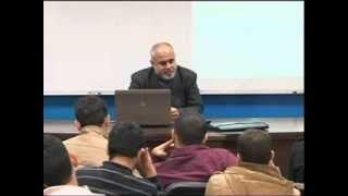 النكرة والمعرفة ـ الضمير (1)