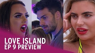 Love Island 2018 | Episode 9 Recap