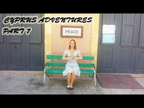 VLOG | TRAVELLING TO CYPRUS. PART 7 | NICOSIA. TURKEY. CYPRUS COFFEE