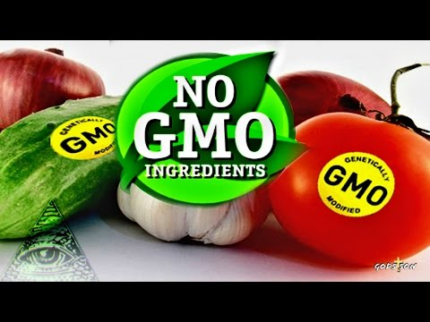 GMO in foods Exposed MUST WATCH!