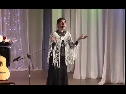 Виктория Юдина авторский концерт 2013