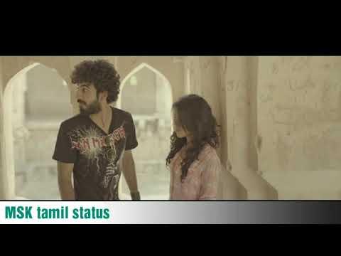 Romantics lovely  Tamil whatsapp status