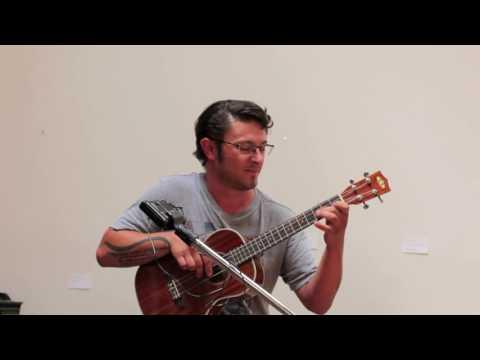 Erik Smith—Star Spangled Banner instrumental