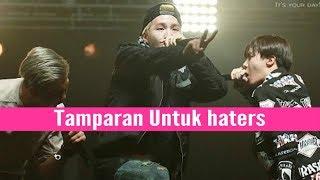 5 Fakta Menarik Lagu 'Ddang' oleh Rapper Line BTS, Khusus Teruntuk Haters?