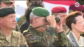 Напряжение между НАТО и Москвой может привести к военной конфронтации