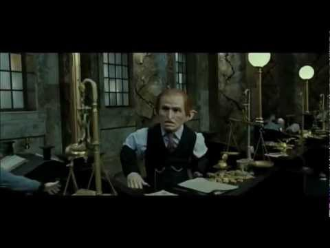 Download Harry Potter and the Deathly Hallows: Part 1- Escape from Gringotts