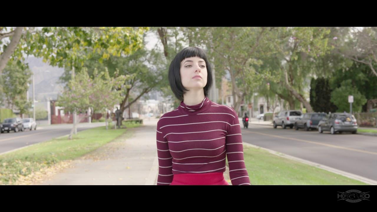 ARRI Alexa LF - First Look including 4K Footage!