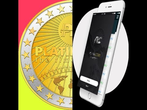 PLATINCOIN PLC Tutorial Phone Number Verification
