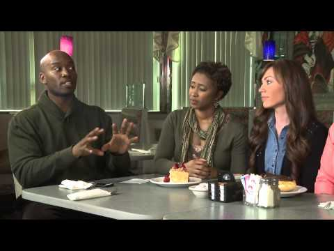 Singles Forum of Atlanta Episode 003 Women's Marriage Standards Part 1 from YouTube · Duration:  19 minutes