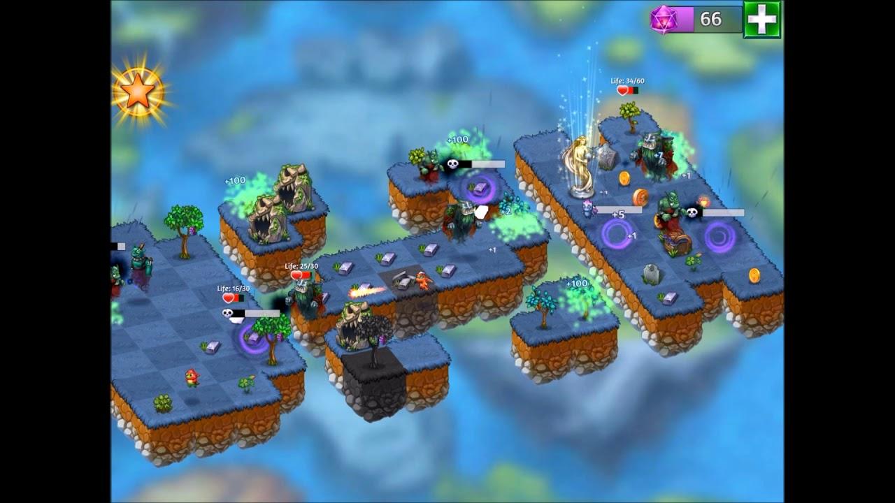 Merge Dragon Challenge 19 iOS Gameplay Dragons Challenges