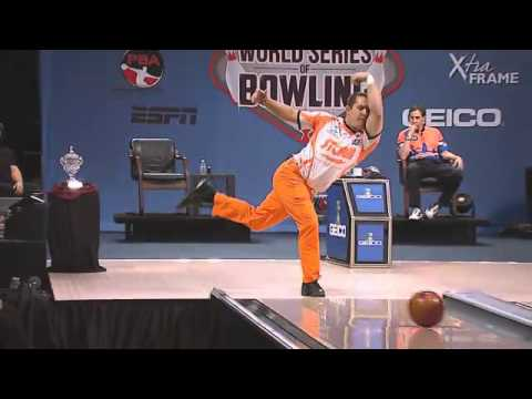 PBA on ESPN: 2012-13 PBA World Championship