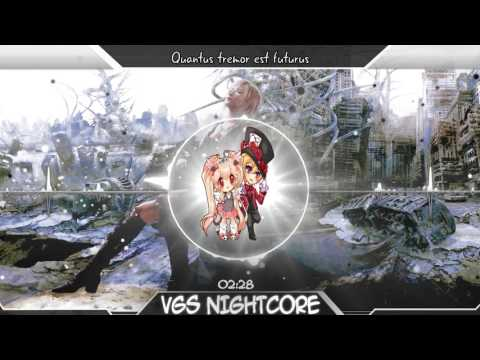 【Nightcore】EURIELLE 【City Of The Dead】